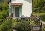 Location vacances Monghidoro - Casa Di Cinti-2