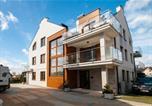 Location vacances Jurata - Marina Jastarnia Apartamenty-2