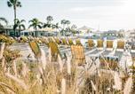 Hôtel St Pete Beach - Postcard Inn On The Beach-2