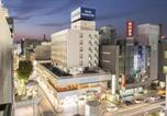 Hôtel Kamakura - Hotel Hokke Club Shonan Fujisawa