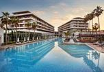 Hôtel Turquie - Acanthus & Cennet Barut Collection - Ultra All Inclusive