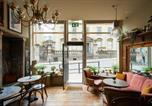 Hôtel Bath - Broad Street Townhouse-1