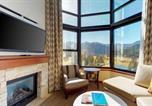 Hôtel Homewood - Resort at Squaw Creek 810-1