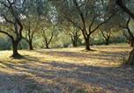 Location vacances Duino Aurisina - Residence Oliveto Mare Carso-4