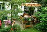 Location vacances Hamburg - Gastehaus Hh- Winterhude-4