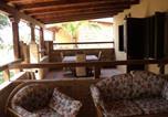 Hôtel Crotone - B&B Marine Park-1
