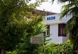Hôtel Kemer - Agon Hotel-2