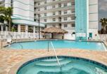 Hôtel Cocoa Beach - Discovery Beach Resort, a Vri resort-1