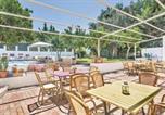 Location vacances Calopezzati - Casale Malena-2