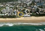 Location vacances Marcoola - Apartment Beaches at Maroochy 2/1-3