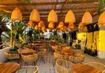 Hôtel Les Iles Canaries - Jacío House-4
