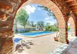 Location vacances Benissa - Villa Canor-2