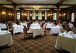 Hôtel Alnwick - White Swan Hotel-4