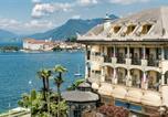 Hôtel Baveno - Hotel Villa e Palazzo Aminta-1