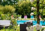 Location vacances Clermont-Dessous - Chambres d'hôtes Larroquinière-4