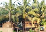 Location vacances Canacona - Om Gravity Eco Resort-1