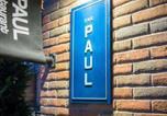 Hôtel New York - The Paul Hotel Nyc-Chelsea, Ascend Hotel Collection