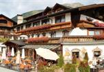 Hôtel Ehenbichl - Wellness- und Familienhotel Edelweiss-1