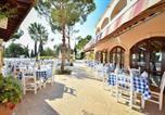 Location vacances Kouklia - Aphrodite hills Resort-2