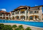 Villages vacances Polis - Aphrodite Hills Hotel by Atlantica-3