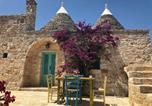 Location vacances  Province de Brindisi - Trulli La Zisa-1