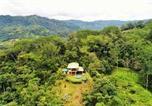 Location vacances Uvita - Aracari-2