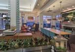 Hôtel Auburn - Hilton Garden Inn Auburn/Opelika-3