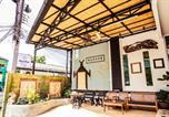 Hôtel Pa Tong - Shanmen Art House Phuket-1