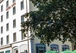 Hôtel Genève - Hotel Lido-3