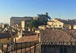 Location vacances Todi - Todi Umbria - appartamento con splendido terrazzo panoramico-2