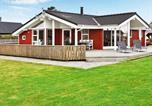 Location vacances Juelsminde - Three-Bedroom Holiday home in Juelsminde 10-2