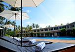 Villages vacances Dehiwala-Mount Lavinia - Palm Village Hotel-4