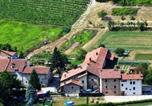 Location vacances Farigliano - Agriturismo I Calanchi-4