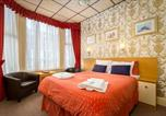 Hôtel Blackpool - Oak Lea Hotel-3