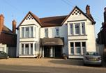 Location vacances Peterborough - Aragon House-1