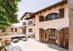 Location vacances Cantello - Villa Rosalia-4