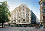 Hôtel Helsinki - Hotel Kämp-2