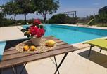 Location vacances Conversano - Villa Chiara-3