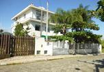 Location vacances Bombinhas - Solar Alcantara & Lazzarotto (Residencial)-1
