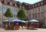Hôtel Bad Salzschlirf - Altstadthotel Arte; Sure Hotel Collection by Best Western