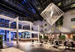Hôtel Cités du modernisme de Berlin - Estrel Berlin-3
