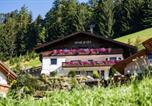 Location vacances Selva di Val Gardena - Apartments Mezdi-1