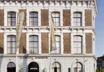 Hôtel Capelle aan den IJssel - Suitehotel Pincoffs-2