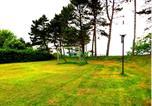 Camping avec WIFI Danemark - Hegedal Strand Fdm Camping & Cottages-4