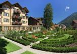 Hôtel Interlaken - Alpenrose Hotel and Gardens