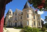 Location vacances Manzac-sur-Vern - Château de Lestaubiere-4
