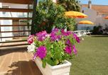 Hôtel Beja - Milfontes Apartment Rentals-3