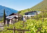 Location vacances  Province autonome de Bolzano - Pratenberg Wine Lodge-3