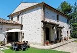 Location vacances Castiglione Messer Raimondo - Locazione turistica Agriturismo Il Noceto (Pnn100)-1