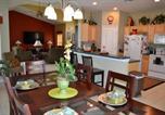 Location vacances Davenport - Julie's West Haven Villa - Three Bedroom Home-4